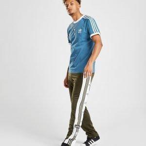 Adidas Originals 3-Stripes California T-Paita Sininen