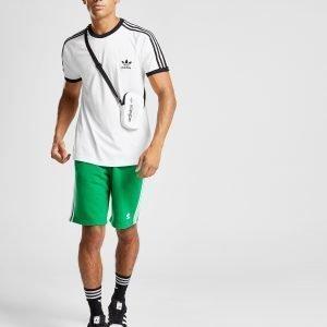 Adidas Originals 3-Stripes California T-Paita Valkoinen