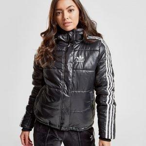 Adidas Originals 3-Stripes Oversized Padded Takki Musta