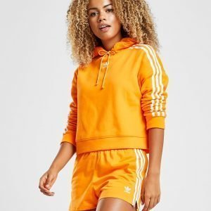 Adidas Originals 3-Stripes Poly Shortsit Oranssi