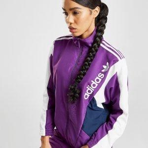 Adidas Originals 90'S Colour Block Woven Verryttelypaita Violetti