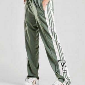 sale retailer e2d15 ec998 ... Adidas Originals Adibreak Popper Housut Vihreä