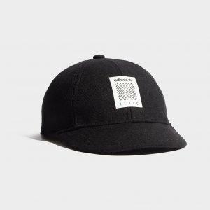 Adidas Originals Atric Baseball Cap Musta