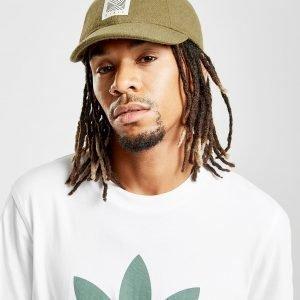 Adidas Originals Atric Baseball Cap Olive
