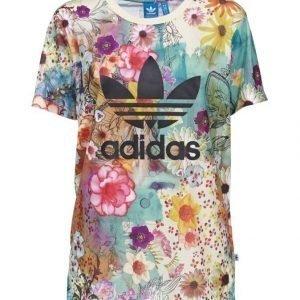 Adidas Originals Boyfriend Trefoil Paita