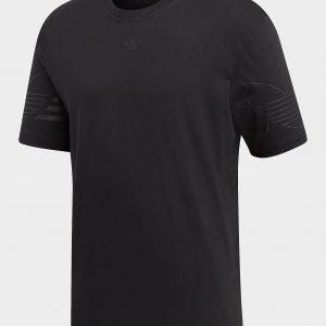 Adidas Originals By Stormzy Sprt T-Paita Ennakkotilaus Musta