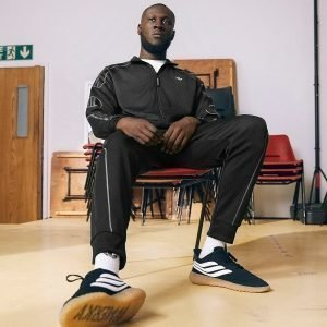 Adidas Originals By Stormzy Sprt Verryttelyhousut Ennakkotilaus Musta