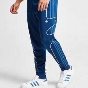 Adidas Originals By Stormzy Sprt Verryttelyhousut Ennakkotilaus Sininen