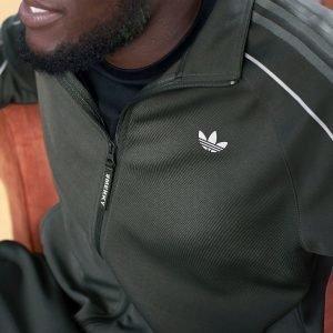Adidas Originals By Stormzy Sprt Verryttelypaita Ennakkotilaus Vihreä