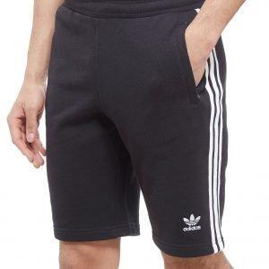 Adidas Originals California Fleece Shortsit Lapset Musta