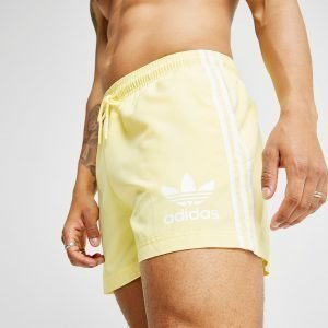 Adidas Originals California Swimshorts Keltainen