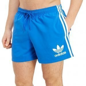 Adidas Originals California Swimshorts Sininen