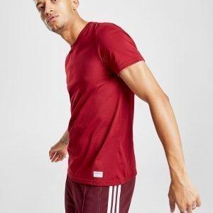 Adidas Originals Core T-Shirt Punainen
