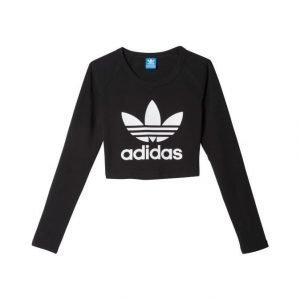 Adidas Originals Crop Tee Paita