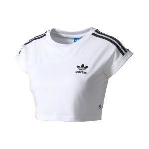 Adidas Originals Crop Top Paita