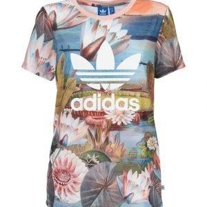 Adidas Originals Curso Logo Paita
