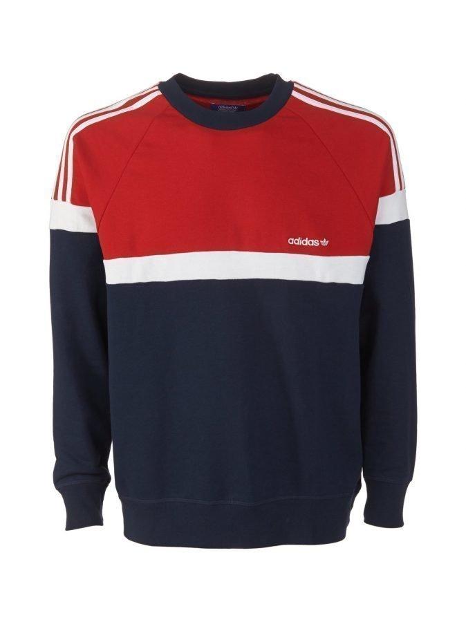 Adidas Originals Itasca Crew Collegepaita