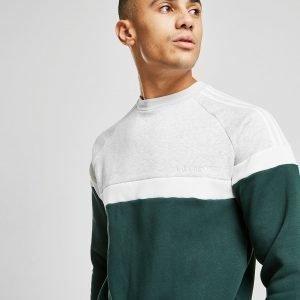 Adidas Originals Itasca Crew Sweatshirt Harmaa