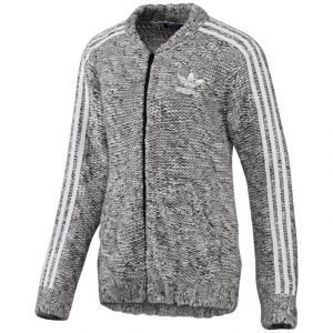 Adidas Originals Knit Track Jacket Neuletakki