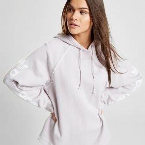 Adidas Originals Linear Huppari Violetti