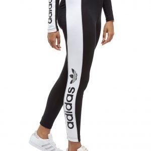 Adidas Originals Linear Leggingsit Musta