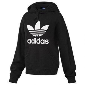 Adidas Originals N Trf Hoodie Kn Villahuppari