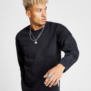 Adidas Originals Nmd Colorado Crew Sweatshirt Musta