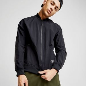 Adidas Originals Nmd Woven Track Top Musta