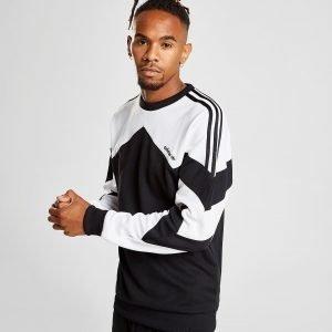 Adidas Originals Palmeston Sweatshirt Musta