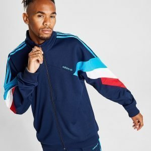 Adidas Originals Palmeston Track Top Laivastonsininen