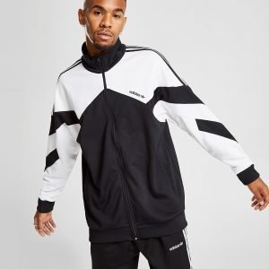 Adidas Originals Palmeston Track Top Musta