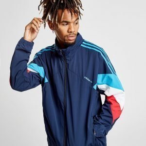Adidas Originals Palmeston Windbreaker Laivastonsininen