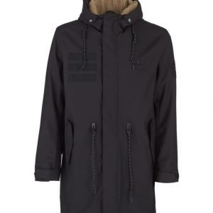 Adidas Originals Quilted Parka