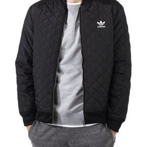 Adidas Originals Quilted Sst Takki
