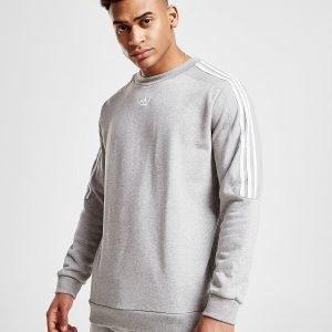 Adidas Originals Radkin Crew Collegepaita Harmaa