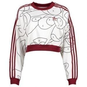 Adidas Originals Rita Ora Sweatshirt Collegepaita