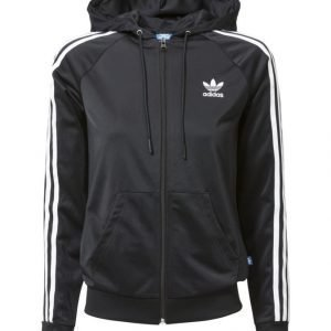 Adidas Originals Slim Hoodie Huppari