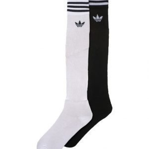 Adidas Originals Solid Polvisukat 2 Pack