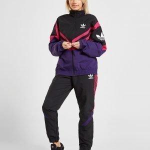 Adidas Originals Sportivo Track Pants Musta