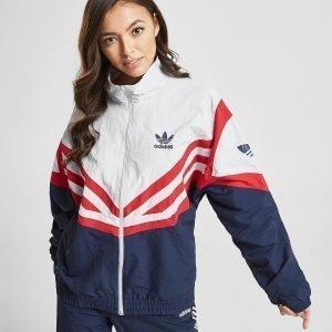 Adidas Originals Sportivo Track Top Laivastonsininen