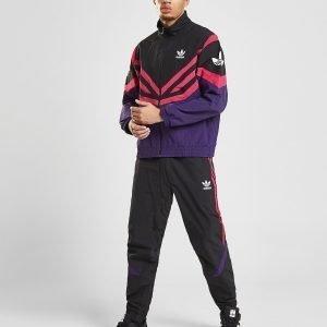 Adidas Originals Sportivo Verryttelyhousut Musta