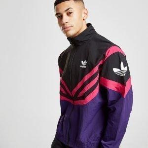Adidas Originals Sportivo Verryttelytakki Musta