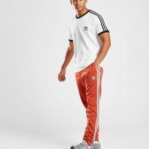 Adidas Originals Superstar Cuffed Verryttelyhousut Oranssi