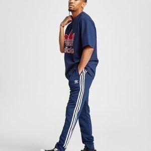 Adidas Originals Superstar Verryttelyhousut Laivastonsininen