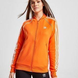 Adidas Originals Superstar Verryttelypaita Oranssi