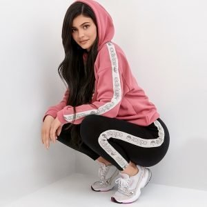 Adidas Originals Tape Leggingsit Musta