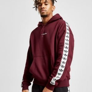 Adidas Originals Tape Overhead Huppari Violetti