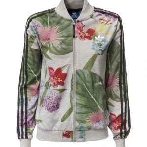 Adidas Originals Train Floral Collegetakki