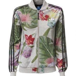 Adidas Originals Train Floral Collegetakki