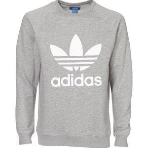 Adidas Originals Trefoil Crew College